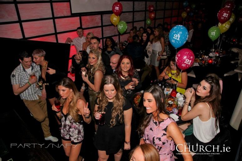 Tower Bar Private Parties Dublin The Church Bar