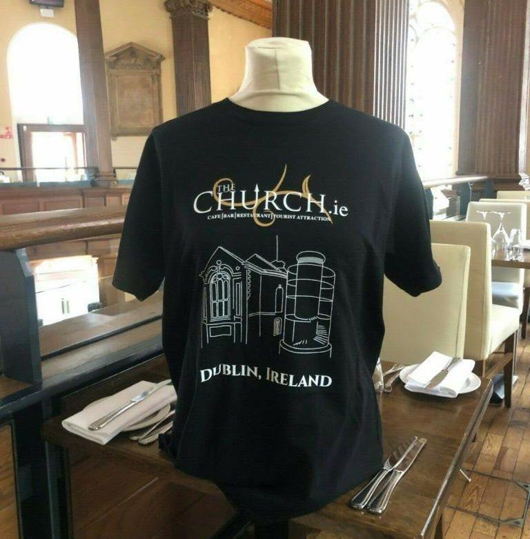 The Church T Shirt