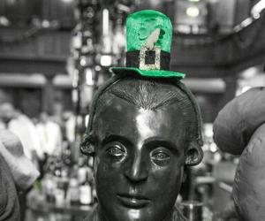 Arthus Guinness St Patricks Day in Dublin at The Church