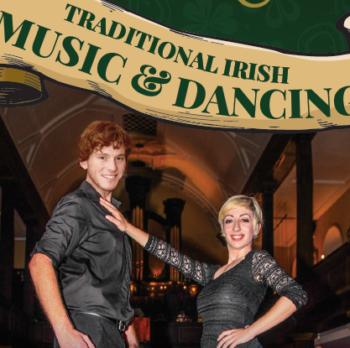 Irish Music & Dancing Show