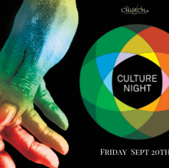 Culture Night at The Church 2019
