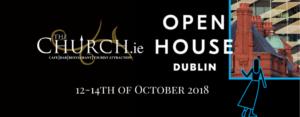 OPen House at The Church DUblin
