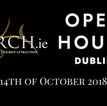 Open House at The Church 2018