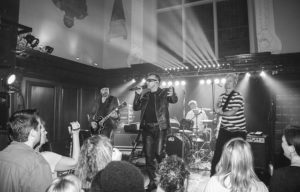 Zooropa at The Church