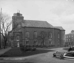 The Church St Marys Historical