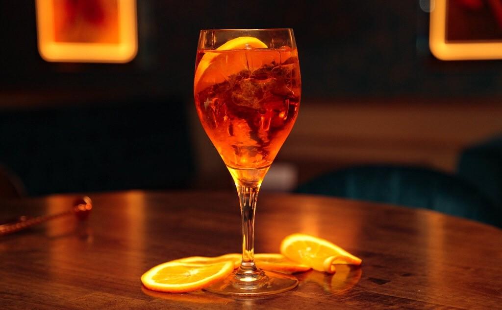 Aperol Spritz: The Flavor of Summer