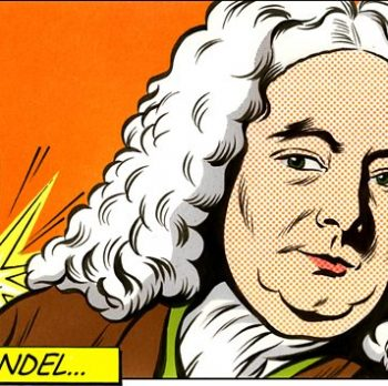 The Church | The History of George Frideric Handel