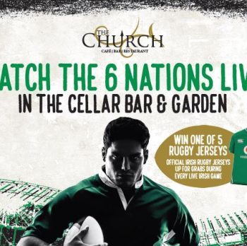 Watch The Six Rugby Nations Matches Live